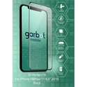 Garbot 9H 3D Black for Apple Iphone XS Max/11 6.5""