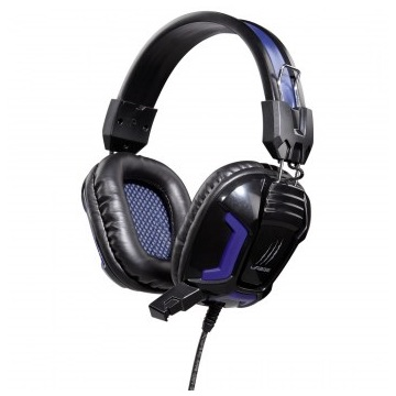 "HAMA GAMING HEADSET ""URAGE SOUNDZ ESSENTIAL"""