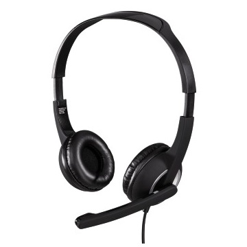 "HAMA PC-HEADSET ""ESSENTIAL 300"""
