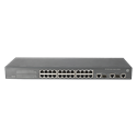 HPE 3100-24 v2 SI Switch