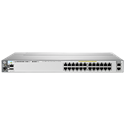 HPE 3800-24G-PoE+-2XG Switch