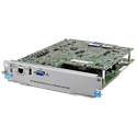 HPE Advanced Services v2 zl Module w/ HDD