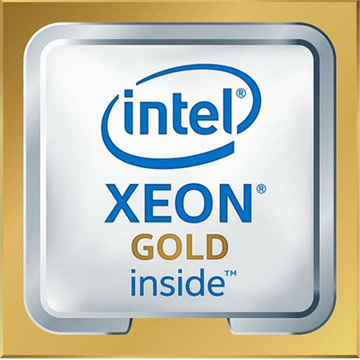 HPE Intel Xeon-Gold 5218R (2.1GHz/20-core/125W) Processor Kit for HPE ProLiant DL380 Gen10