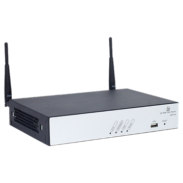 HPE MSR930 Wireless Router