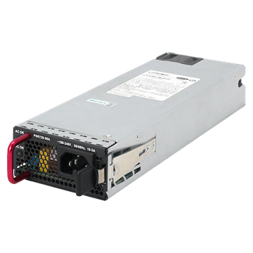 HPE X362 720W AC PoE Power Supply