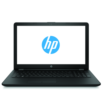 "HP 15-ra001nh, 15.6"" HD AG, Celeron N3060, 4GB, 500GB, Win 10, fekete"