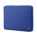 "HP 15.6"" Spectrum sleeve Horizon Blue"