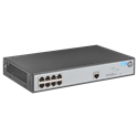 HPE 1620-8G Switch