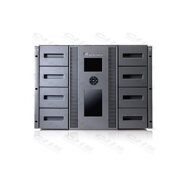 HP 1/8 G2 LTO-6 Ult 6250 FC Autoloader