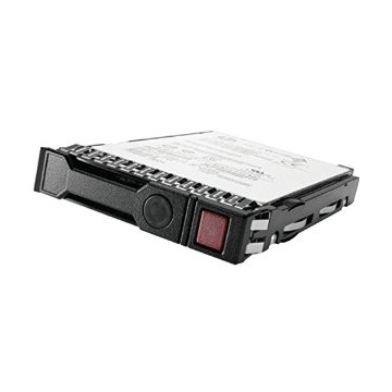 HP 240GB 6G SATA RI-3 SFF 2.5-in SC SSD