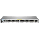HPE Aruba 2530 48G PoE+ Switch
