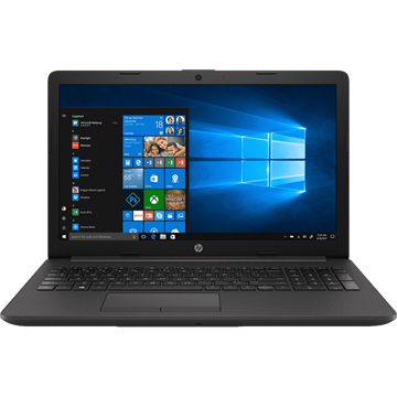 "HP 255 G7 15.6"" FHD AG AMD Ryzen5 3500U 2.1GHz, 8GB, 512GB SSD, Win 10"