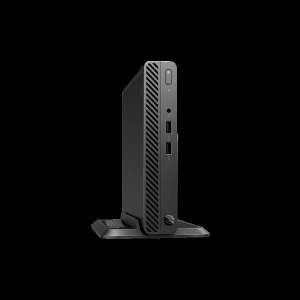 HP 260 G3 DM CORE I5-7200U 2.5GHZ Windows 10 Pro Intel Core i5 7th Gen 7200U, 4GB, 256GB SSD Asztali számítógép