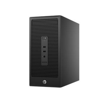 HP 280 G2 MT Celeron G3900 2.8GHz, 4GB, 500GB