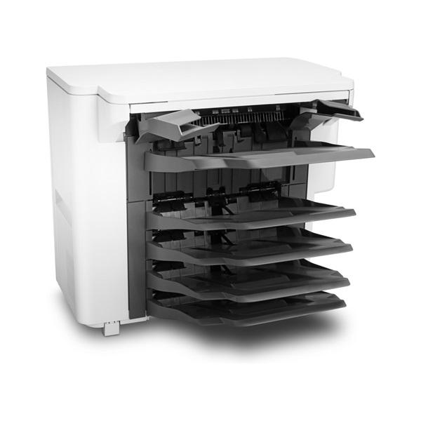 HP 800 lapos tűző/gyűjtő/postafiók, M607/M608/M609