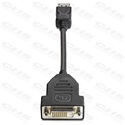 HP Adapter DisplayPort To DVI-D