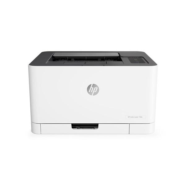 HP Color laser nyomtató Color Laser 150a 18ppm/4ppm, 600x600dpi, 64MB, 150 lap, USB 2.0