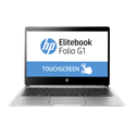 "HP EliteBook Folio G1 12.5"" FHD M5-6Y54 1.1GHz 8GB, 256GB SSD, Win 10 Prof."