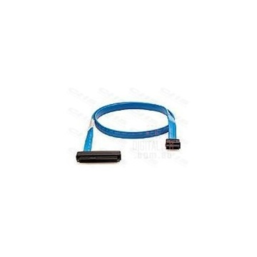 HP Ext 2.0m MiniSAS HD to MiniSAS HD Cable