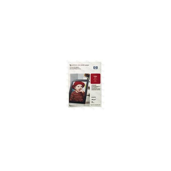 HP Fotópapír PREMIUM PLUS glossy A4/20, 300g/m2