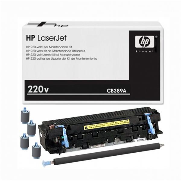 HP Karbantartó Kit LJP4014/P4015/P4510 225000 oldalanként