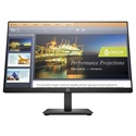 "HP LED Monitor 21.5"" ProDisplay P224 AG IPS, 1920x1080, 16:9, 3000:1, 250cd, 5ms, VGA, DisplayPort, HDMI, fekete"