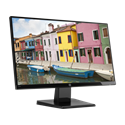 "HP LED Monitor 21.5"" 22w AG IPS 1920x1080, 16:9, 1000:1, 250cd, 5ms, VGA, HDMI, fekete"