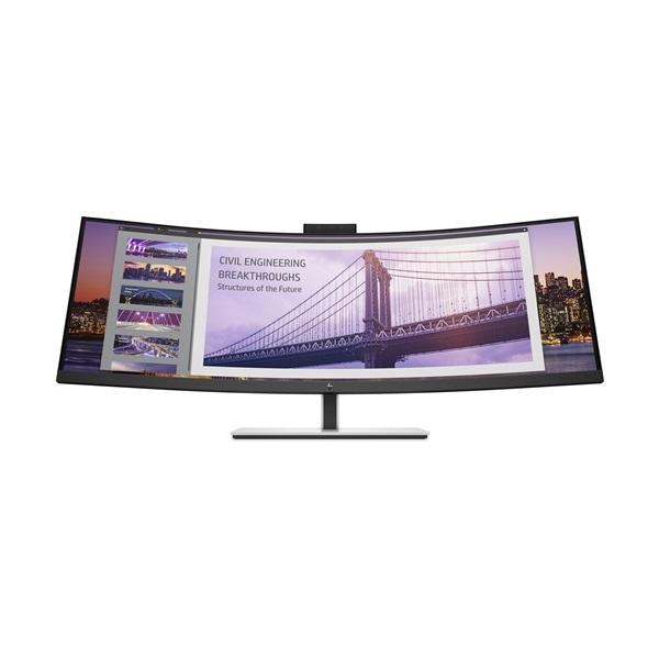 HP LED Monitor 43.4