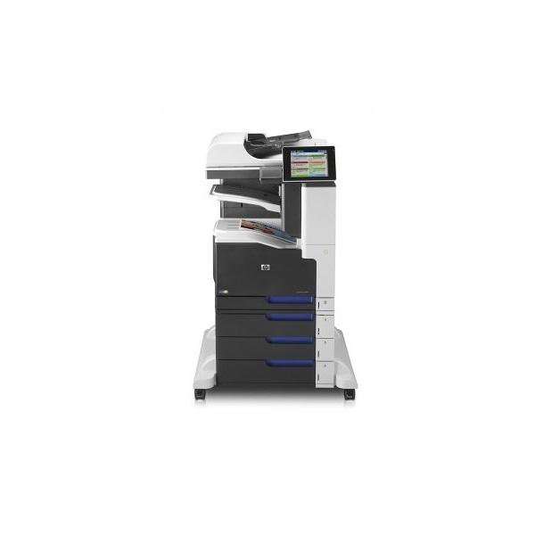 HP Lézer MFP NY/M/S/F HP LaserJet 700 Color MFP M775z, színes, 1536MB, USB/Háló, A4 30lap/perc, 600x600