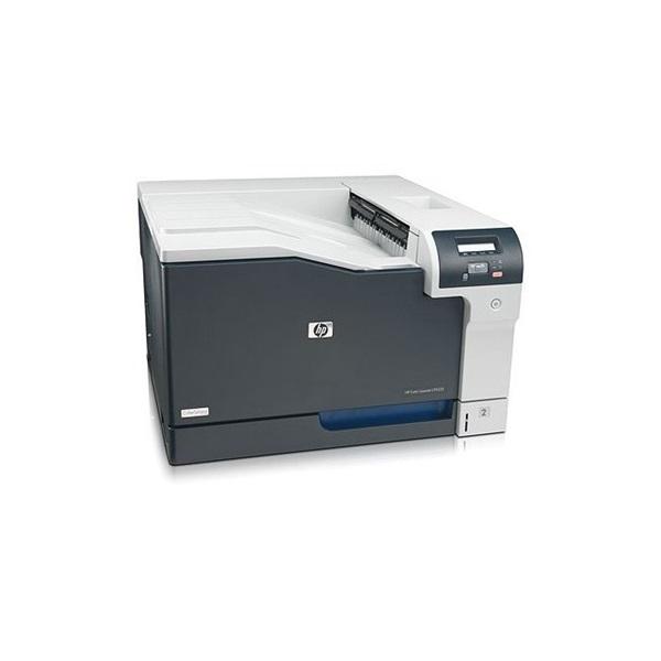 HP Lézernyomtató CLJ Professional CP5225dn A3, színes, 196 MB, USB/Háló, A4 20lap/perc, duplex, 600x600 dpi #B19