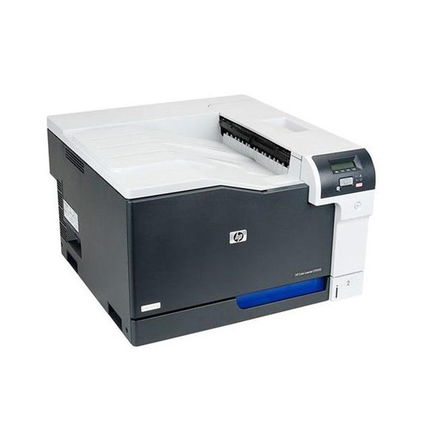 HP Lézernyomtató CLJ Professional CP5225n A3, színes, 196 MB, USB/Háló, A4 20lap/perc, 600x600 #B19