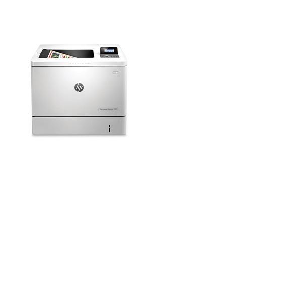 HP Lézernyomtató Laserjet Enterprise M553dn, színes, 1GB, USB/Háló, A4 38lap/perc FF, 1200x1200 #B19