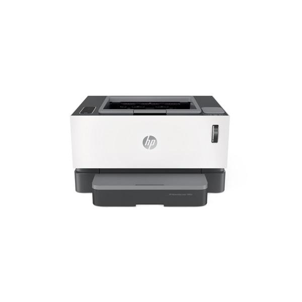 HP Lézernyomtató Neverstop Laser 1000a, FF, 32MB, USB, A4 20lap/perc FF, 600x600 dpi #B19