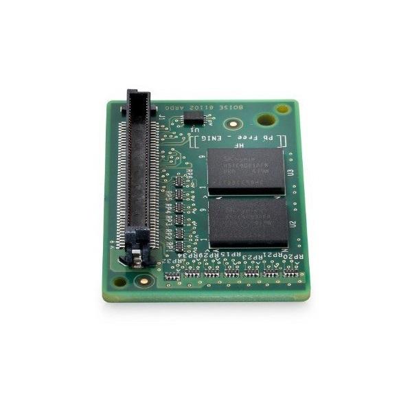 HP Memória 1GB 90pin DDR3 DIMM M506/M527