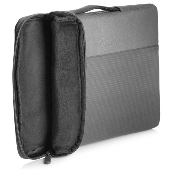 HP Sleeve Crosshatch Carry 15.6