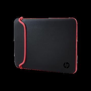 """0e815efa5e52 HP NB 15,6"""" Notebook Sleeve fekete-piros"""