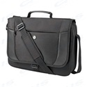 "HP NB Essential Messenger Case, 17.3"", fekete"