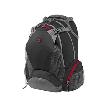 "HP NB Hátizsák Full Featured Backpack, 17,3"" fekete"
