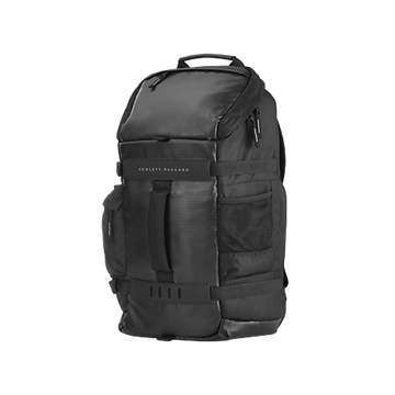 "HP NB Hátizsák Odyssey Backpack, 15.6"", fekete"