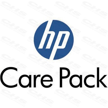 HP (NF) Garancia Notebook 5 év, Next Business Day Onsite Notebook Only HW Support