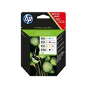 HP No 950/951 XL C2P43AE Officejet Multi Pack, CMYK