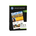 HP No 951 XL CR712AE Officejet Value Pack, CMY + 75 lap A4 papir