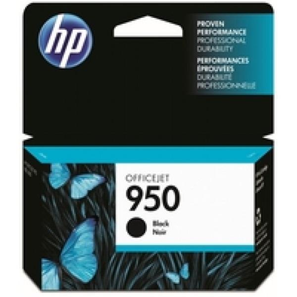 HP Patron CN049AE (HP No950) Officejet Pro, fekete, 1000/oldal