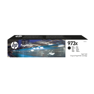 HP Patron L0S07AE (HP No973X) PageWide, fekete, 10000/oldal