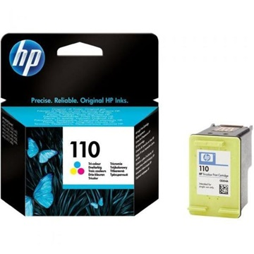 HP Patron No110 tricolor PS A310/430 5ml