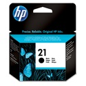 HP Patron No21 fekete DJ3920/3940, PSC1410 5ML