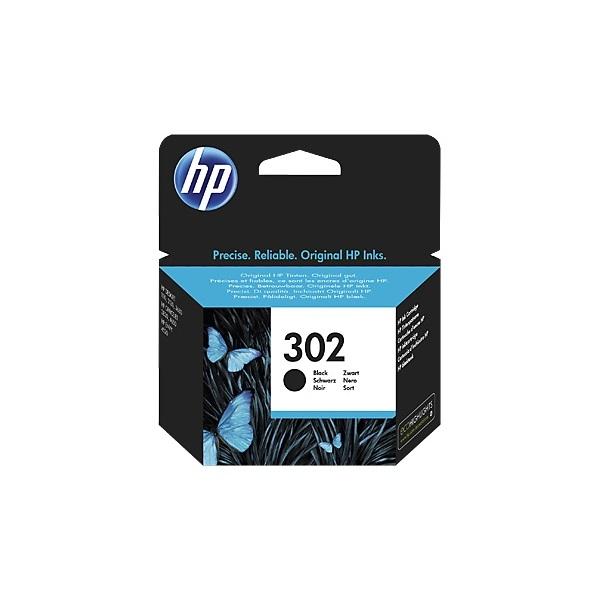 HP Patron No302 fekete, 190/oldal
