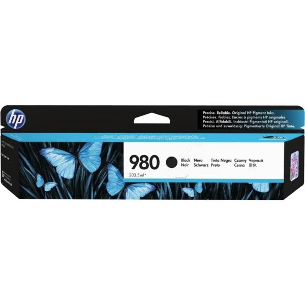 HP Patron OfficeJet Enterprise X No980 fekete 10000/oldal