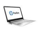HP Pavilion 15-AB224NH, 15.6 FHD AG, Core i5-6200U, 8GB, 1TB, Nvidia GeForce 940M 4GB, Win 10, fehér
