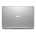 "HP Pavilion 15-BC007NH, 15.6"" FHD AG Intel Core i7 6700HQ QC, 4GB, 1TB, Nvidia GeForce GTX950M 2GB, Természetes ezüst"